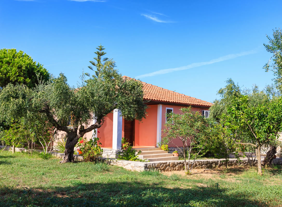 rent villas zante holidays summer easter
